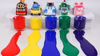 Impara i Colori con Play Doh - filastrocche canzoni per bambini