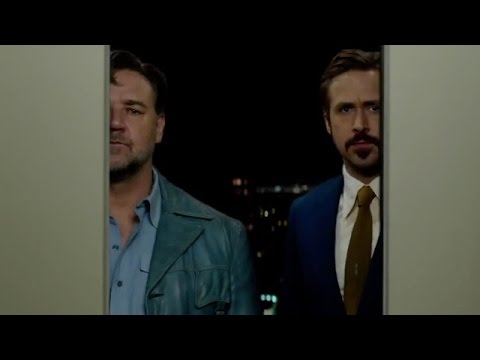The Nice Guys | official red band trailer