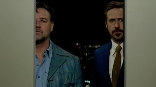 The Nice Guys Trailer