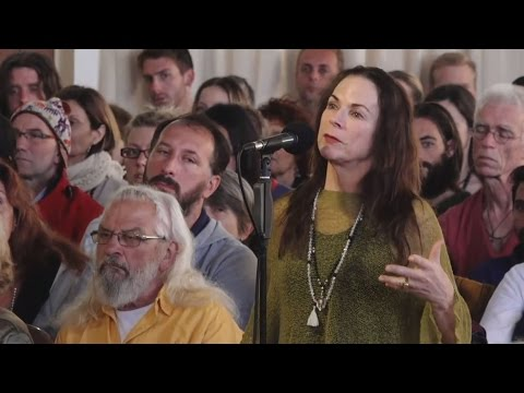 Mooji Video: What is the Difference Between Awareness, Consciousness and Self?
