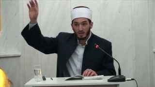 Xhihadi në mejdanin e Xhihadit vs Xhihadi në mejdanin e Facebookut - Hoxhë Bedri Lika
