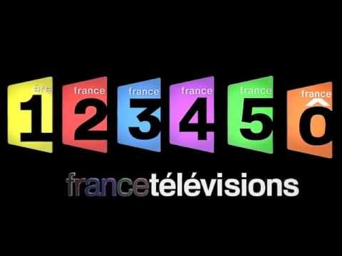 Logo France Télévisions Animation