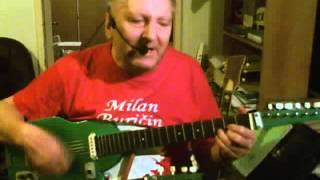 Video Žraloci vegetariáni dětská písnička