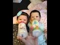 Download Lagu Morning Routine Of Reborn Twins! Mp3 Free