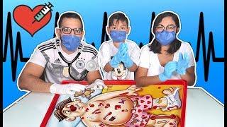 Somos Doctores | Jugamos Operando  | Family Juega