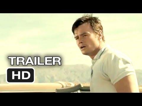 Scenic Route Official Trailer #2 (2013) - Josh Duhamel, Dan Fogler Movie HD