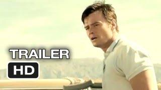 Scenic Route Official Trailer  2  2013    Josh Duhamel  Dan Fogler Movie Hd