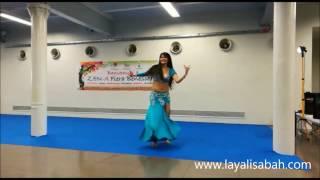 Danza del ventre online - Tarab: la danza dell'Anima!