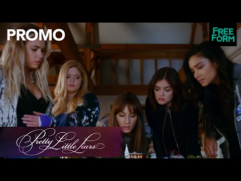 Pretty Little Liars 7.12 Preview