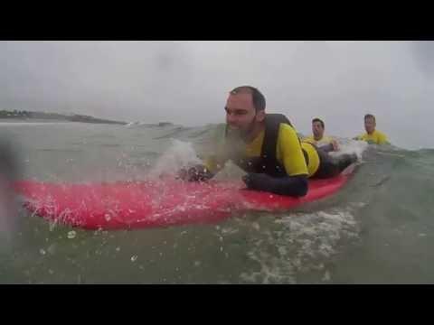 SURF ADAPTADO EM S.TORPES, SINES