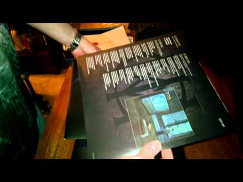 Dream Theater - Dream Theater Box Set Unboxing
