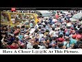 Migrant Caravan? Really? Have a Closer L@@K. By Gregory Mannarino