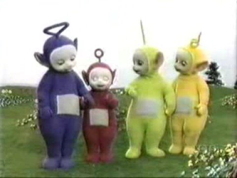 teletubbies verarsche