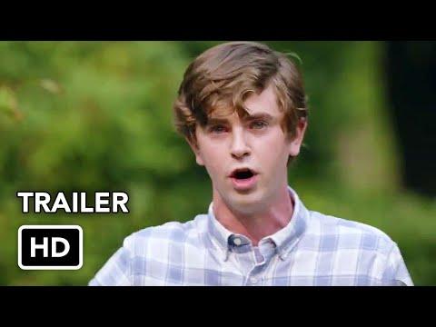 The Good Doctor Season 4 Trailer (HD)