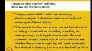 Mod-05 Lec-26 Cognitive Aspects And Mental Workload
