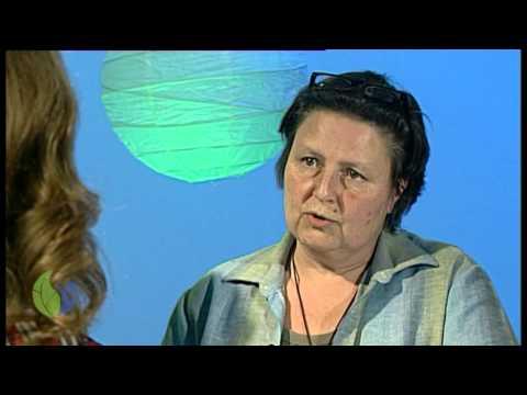 Der Gesunde Punkt. Zu Gast: Edith Ahmann und Dr. Angelika Voß