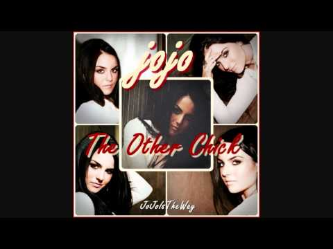 JoJo- The Other Chick [Official Version]