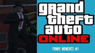 What's up guys Immunity here and today I decided to make a slightly different video. Me and my friends ( SymPathy and RosCo) decided to play GTA and here are...