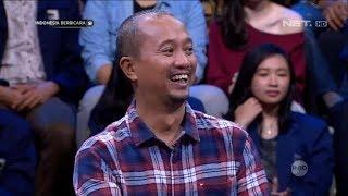 Video Pengalaman Fitra Eri Diajarin Pesawat Oleh Vincent Raditya - Indonesia Berbicara (2/4) MP3, 3GP, MP4, WEBM, AVI, FLV Mei 2019
