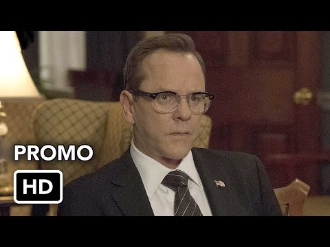 Designated Survivor 1.16 Preview