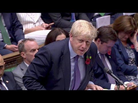Βρετανία: Ολοταχώς προς τις εκλογές για να αρθεί το αδιέξοδο του Brexit…