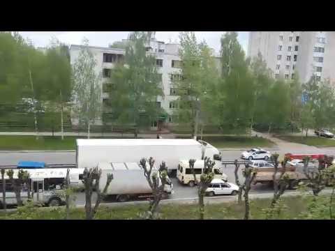 Патриарх приехал в Киров. Всем стоять