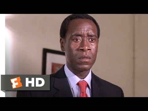 Hotel Rwanda (2004) - Capturing the Massacre Scene (3/13)   Movieclips