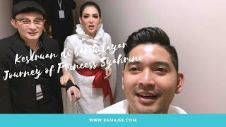 Video Vlog Keseruannn Journey Of Syahrini #10TahunJambulKatulistiwa - Princes Syahrini SHIOOWWW... MP3, 3GP, MP4, WEBM, AVI, FLV Maret 2019