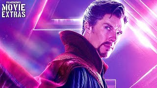 Video Marvel's DOCTOR STRANGE- The Complete Story | Best Action Scenes Compilation MP3, 3GP, MP4, WEBM, AVI, FLV Desember 2018