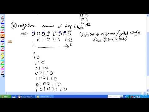 Logische Funktionen Teil 3