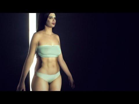 The Perfect Woman - Acqua Vitasnella видео