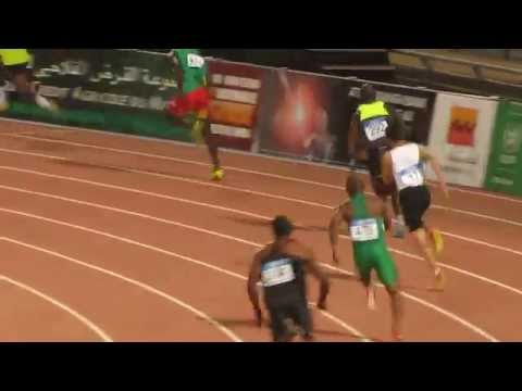 Ghanaian Honours at the 2014 African Athletics Championship