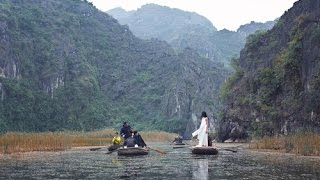 LCFS Ninh Bình - Behind The Scenes