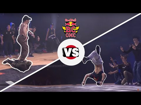 Jinjo Crew vs. Found Nation | Battle Of The Year 2018 Finals