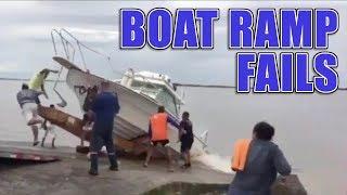 Video Funny Boat Ramp and Boat Launch Fails MP3, 3GP, MP4, WEBM, AVI, FLV Juni 2019