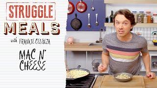 Mac N' Cheese | Struggle Meals by Tastemade
