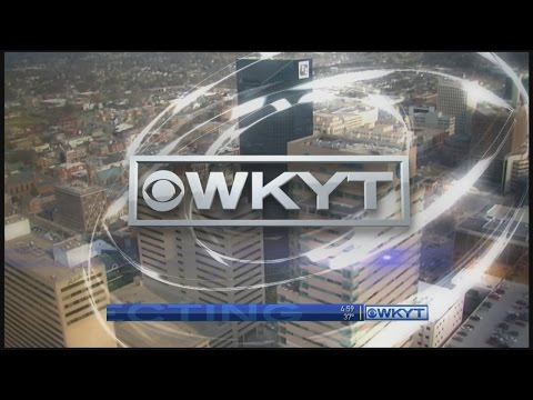 WKYT News at 5:00 PM on 12-3-2014