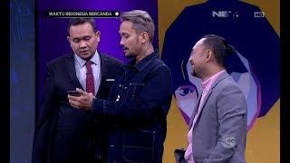 Video Waktu Indonesia Bercanda - Tora Sudiro Protes Sambil Tunjukin Foto Anak-anaknya (2/5) MP3, 3GP, MP4, WEBM, AVI, FLV September 2018