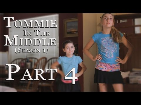 Tommie In The Middle (Season 1) Part 4 - Aunt Amariah
