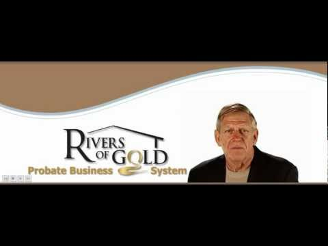 Probate Real Estate Investing - Cut to the Chase |