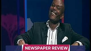TVC Breakfast 19th March, 2019|Newspaper Review 2