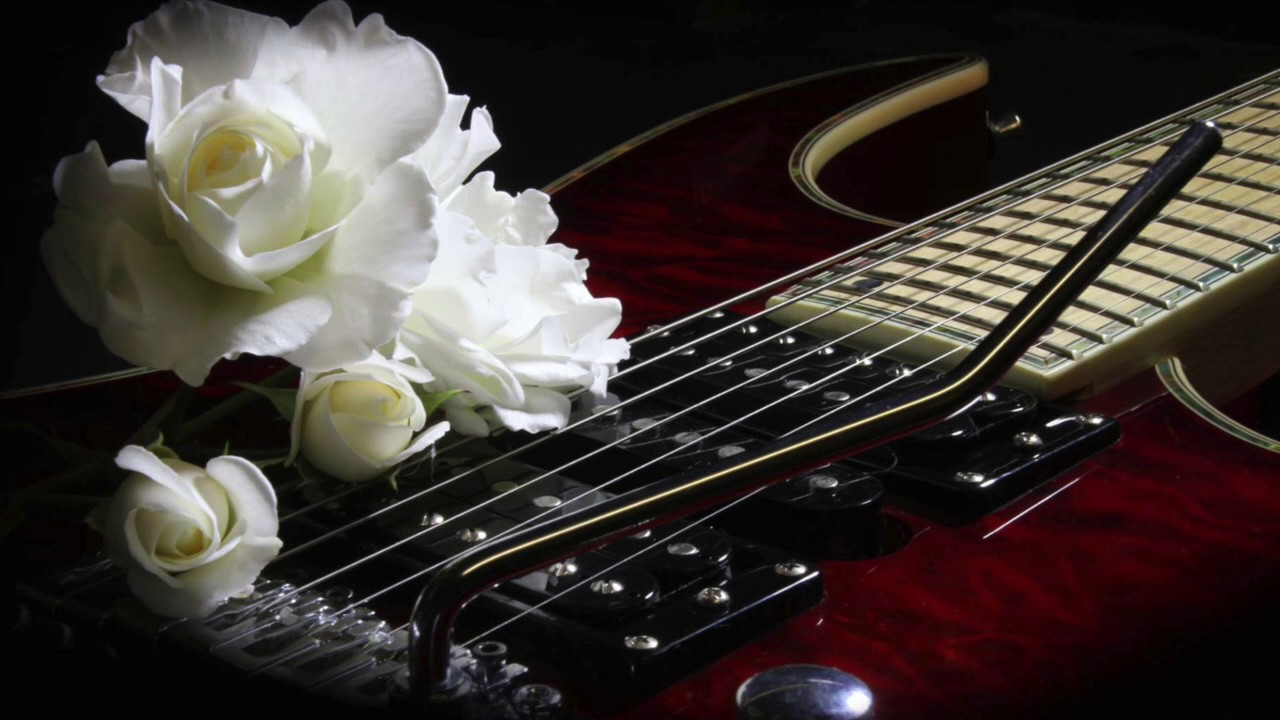 "Guitar R&B Instrumental Beat  – ""Electric Love"""