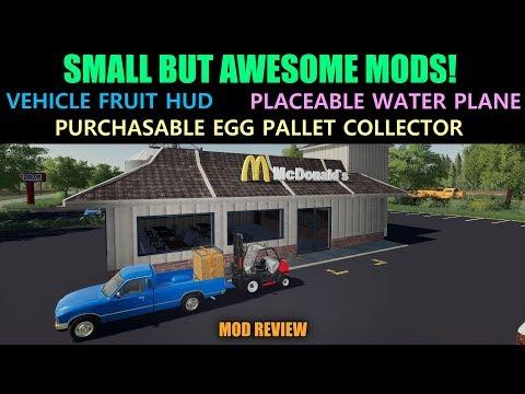 Purchasable Egg Pallet v1.0.2.0