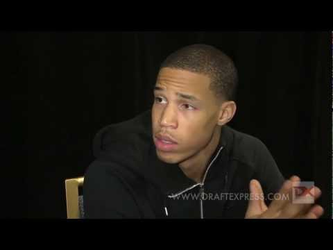 Jared Cunningham Draft Combine Interview