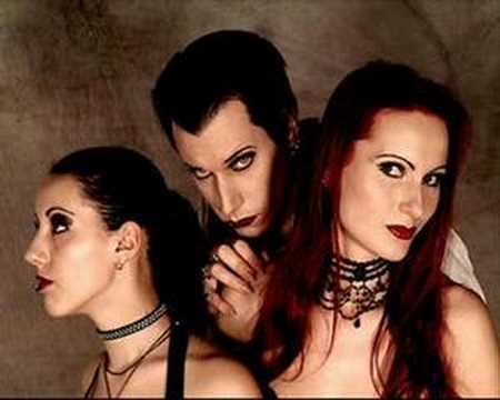 Blutengel – Angels of the Dark