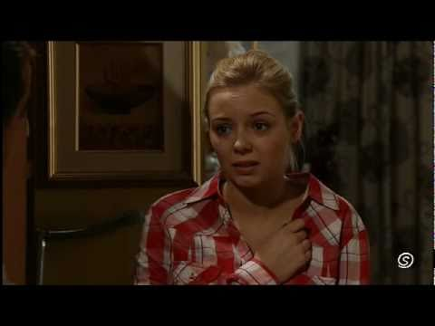 Sophie & Sian (Coronation Street) - 24th December 2010