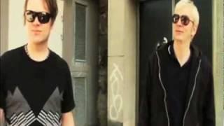 Kent pratar dåligt om elektronisk musik. Video