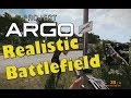 Project Argo Is Realistic Battlefield Let s Play arma A