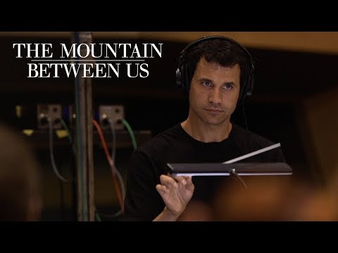 The Mountain Between Us (Featurette 'The Music Between Us with Ramin Djawadi')