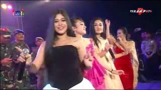 Video Maumere Voc  All Artis // Monata Live TMII Jakarta MP3, 3GP, MP4, WEBM, AVI, FLV September 2018
